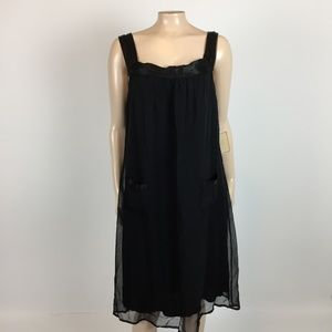 NEW Jonathan Martin Women's Little black Dress T25